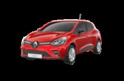 Renault CLIO 5-Türer