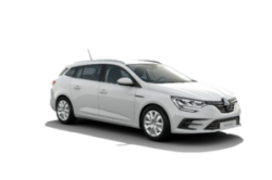 Renault MEGANE Grandtour PLUG-IN Hybrid