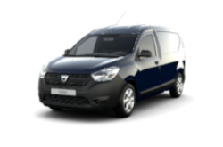 Dacia Dokker Express
