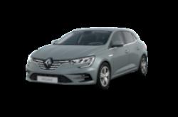 Neuer Renault MEGANE