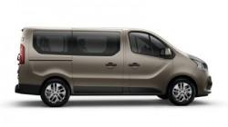Renault TRAFIC Combi